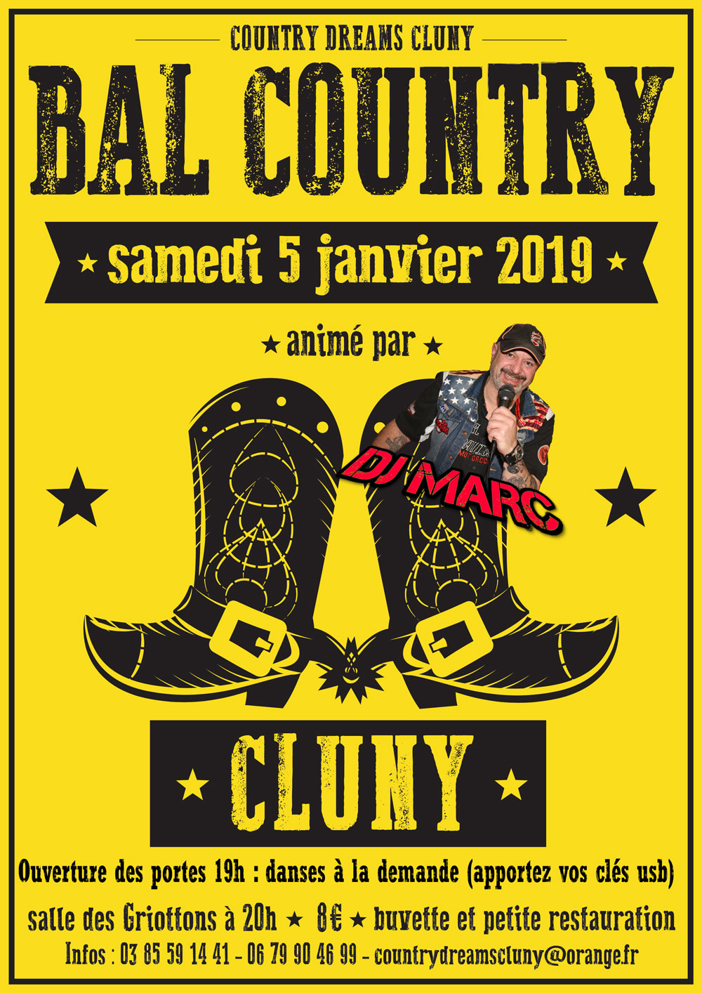 Affiche balcountry2019web
